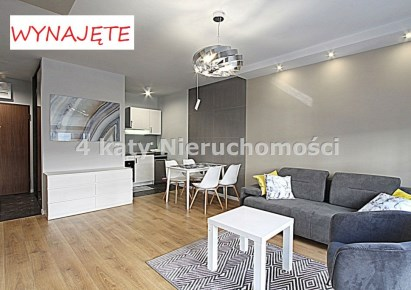 apartment for rent - Białystok, Centrum, Młynowa