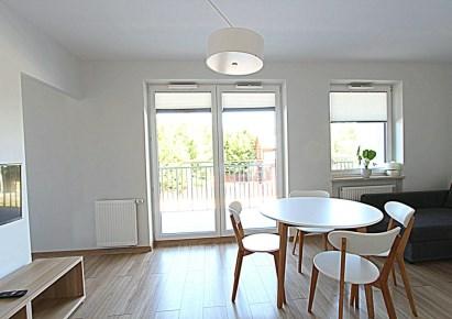 mieszkanie na wynajem - Białystok, Bema, Jana Kochanowskiego